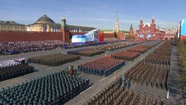 Москвад болох ялалтын сүрт жагсаалд 25 орны удирдагч ирэхээ мэдэгджээ