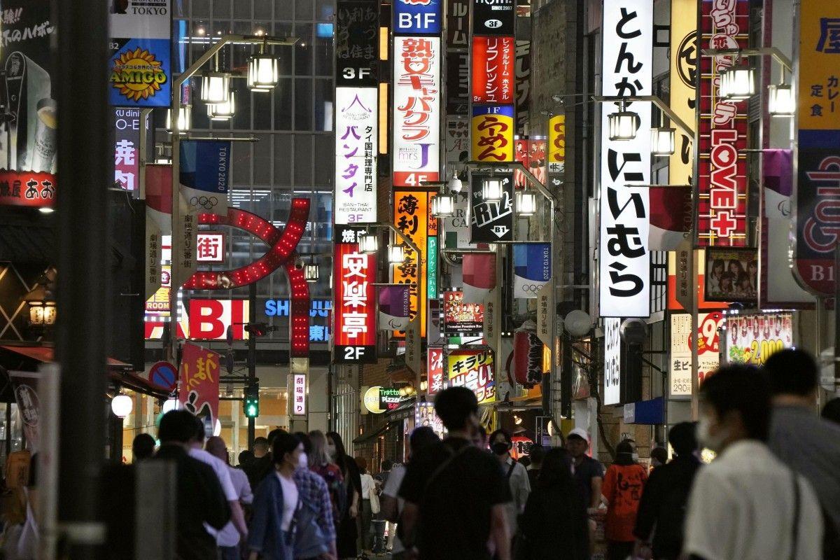Токио хотод коронавирусийн халдварын тохиолдол огцом нэмэгджээ