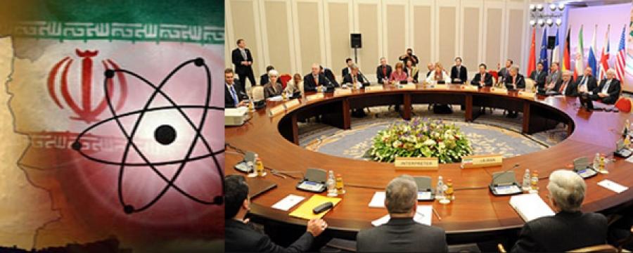 Ираны цөмийн асуудлаар хэлэлцүүлэг хийлээ