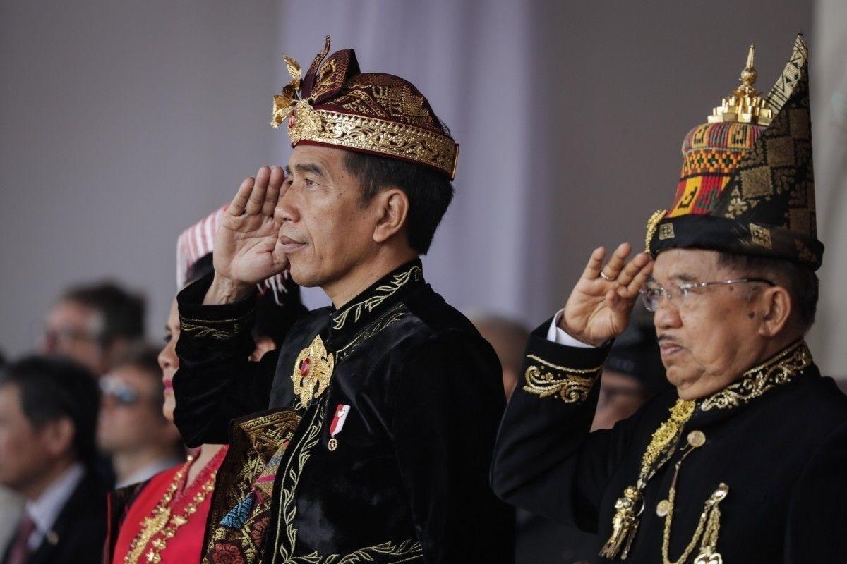 Индонез улс шинэ нийслэл байгуулахдаа Арабын ханхүү, Японы тэрбумтан, Британийн ерөнхий сайд аснаар зөвлүүлнэ