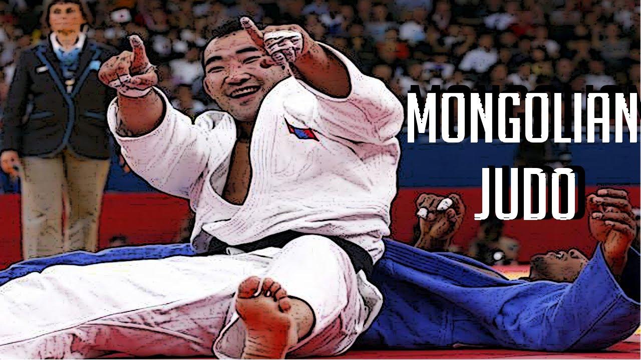 Монголын жудогийн төгс мэхүүд дэлхийг ангайлгаж байна /Видео/