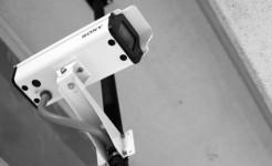 Улаанбаатар цагдаагийн хяналтын 1222 хяналтын камер байна
