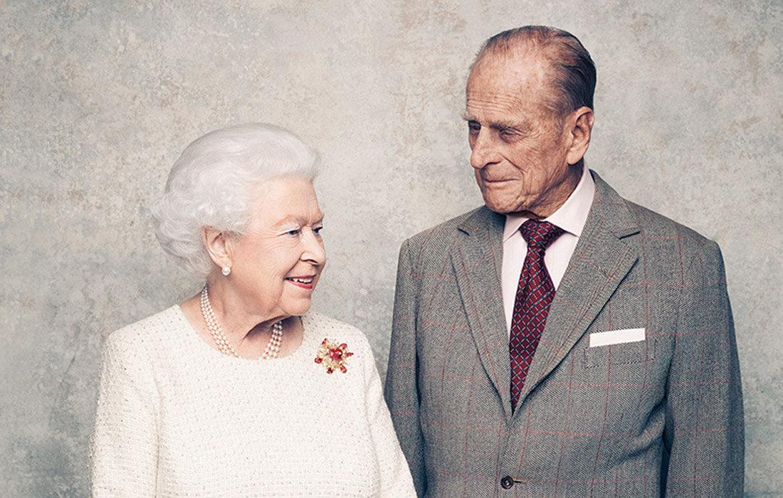 Британийн сэтгүүлчид ханхүү Филиппийн үлдээсэн өв хөрөнгийн хэмжээг мэдээлжээ