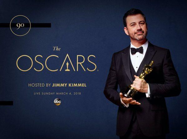 90 дэх удаагийн Оскарын улаан хивсний ёслолоос