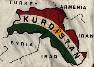 Курдын автономит мужид 22 хүний амь эрсдэв