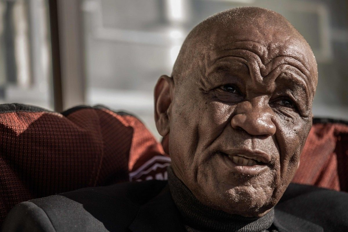 Африкийн Лесото улсын ерөнхий сайд эхнэрээ захиалж алуулсан хэрэгт ял сонсоно