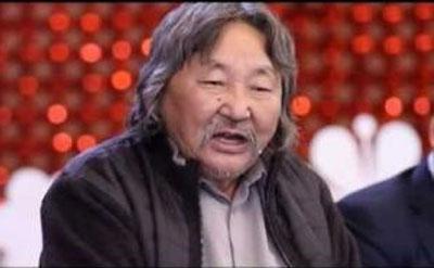 Монгол тулгатны 100 эрхэм нэвтрүүлэг - Бавуугийн Лхагвасүрэн