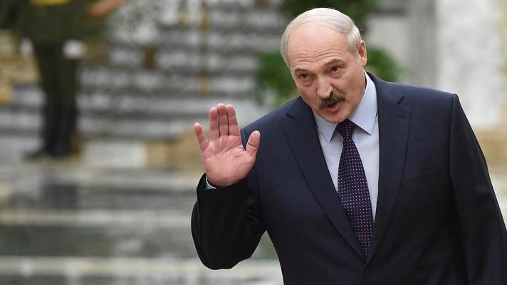 НАТО руу явахад Лукашенкод ганц алхам үлдлээ