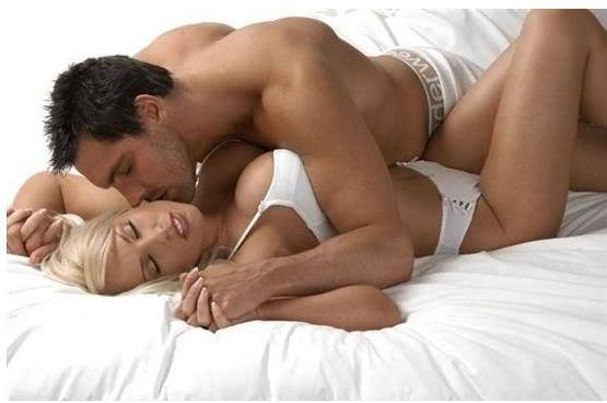 Эрчүүд мөрөөдлийн секст дургүй
