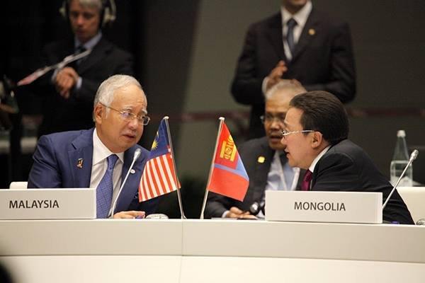 Малайзийн авлигалын хэрүүлд Монгол хутгалдав
