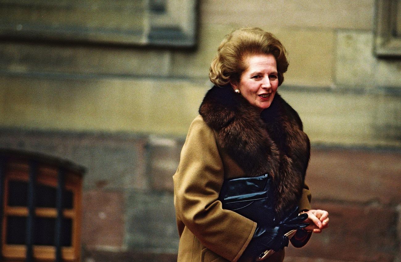 """Их Британийн цор ганц эмэгтэй ерөнхий сайд """"Төмөр Хатагтай"""" Маргарет Тетчер"""