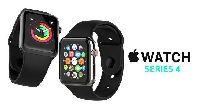 """""""Apple"""" ухаалаг цагаа танилцуулав"""