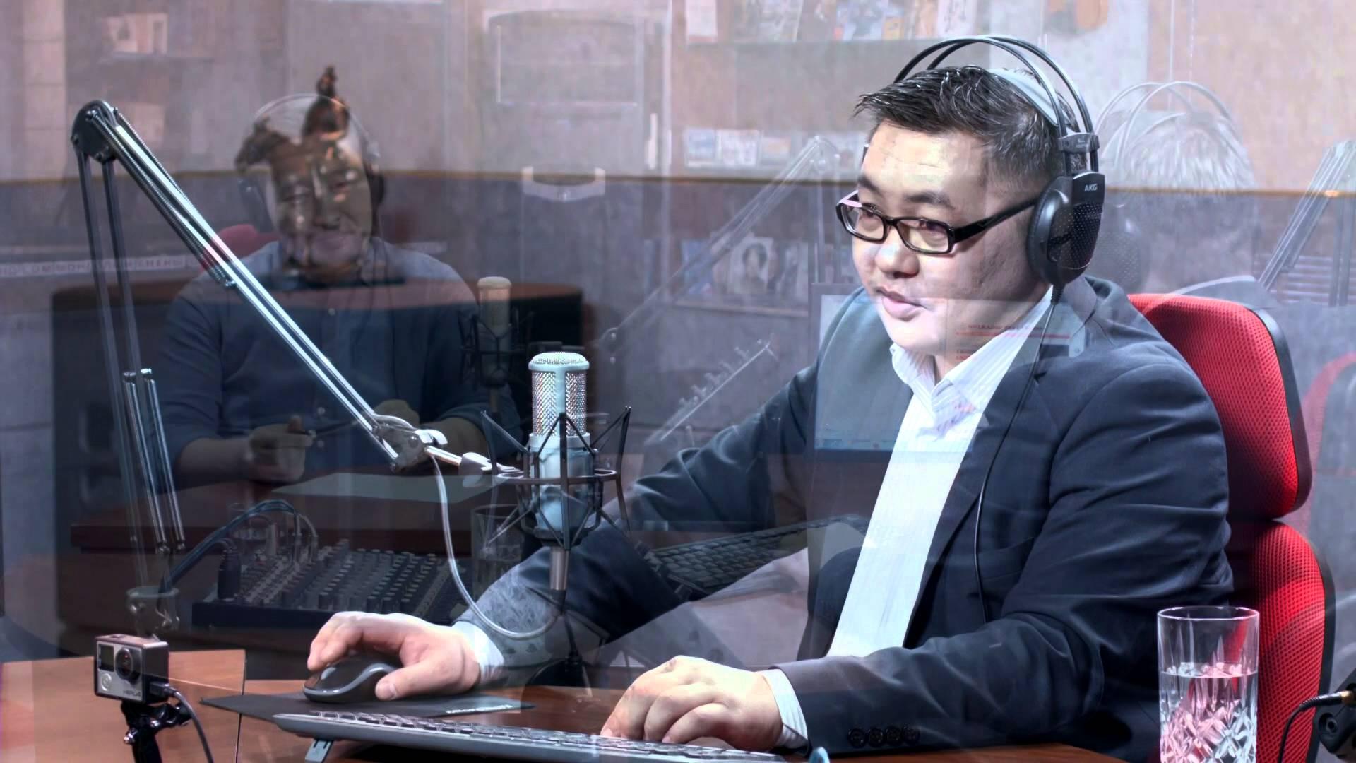 100 Асуулт & 100 Хариулт - Хера группийн ерөнхий захирал X.Ганхуяг