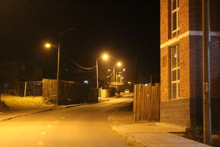 Гэр хороолол болон орон сууцанд 3752 гэрэлтүүлэг шинээр тавина