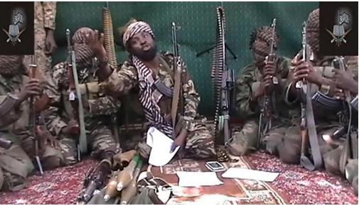 """""""Боко Харам"""" бүлэглэлд 500 хүүхэд хулгайлагдлаа"""