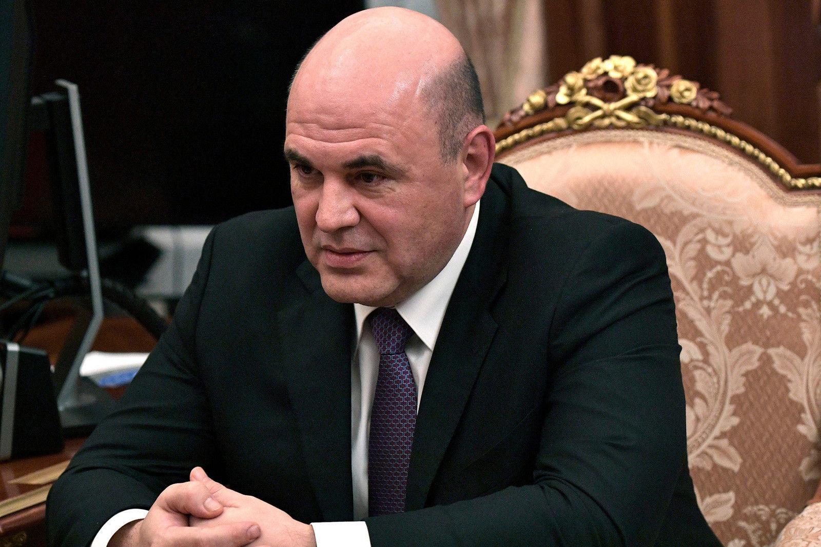 Владимир Путин ОХУ-ын шинэ ерөнхий сайдын нэрийг дэвшүүллээ