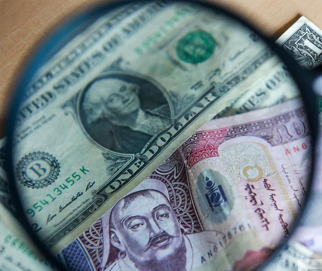 1928 онд 1 монгол төгрөг 51.8 америк центтэй тэнцэж байжээ