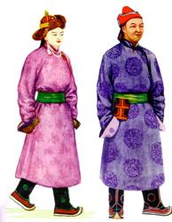 Монголчууд ямар зан чанарыг жигшдэг вэ?