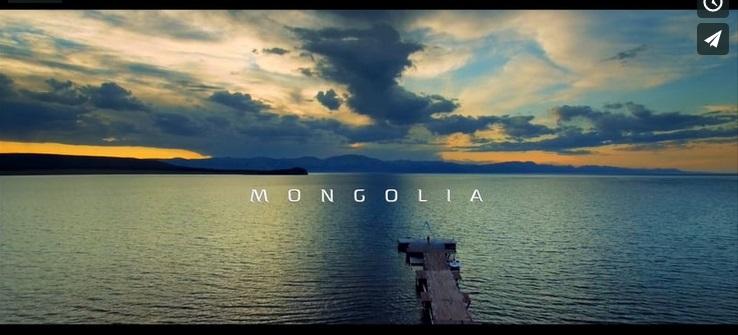 Монгол орны гайхалтай бичлэг хийсэн залуугаас захидал ирлээ