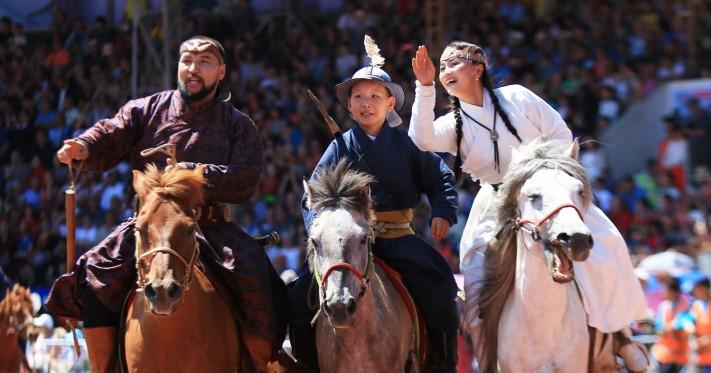 Монгол хүн гэгдэхийн түүхэн хийгээд логик учир, холбогдол зурган илэрцүүд