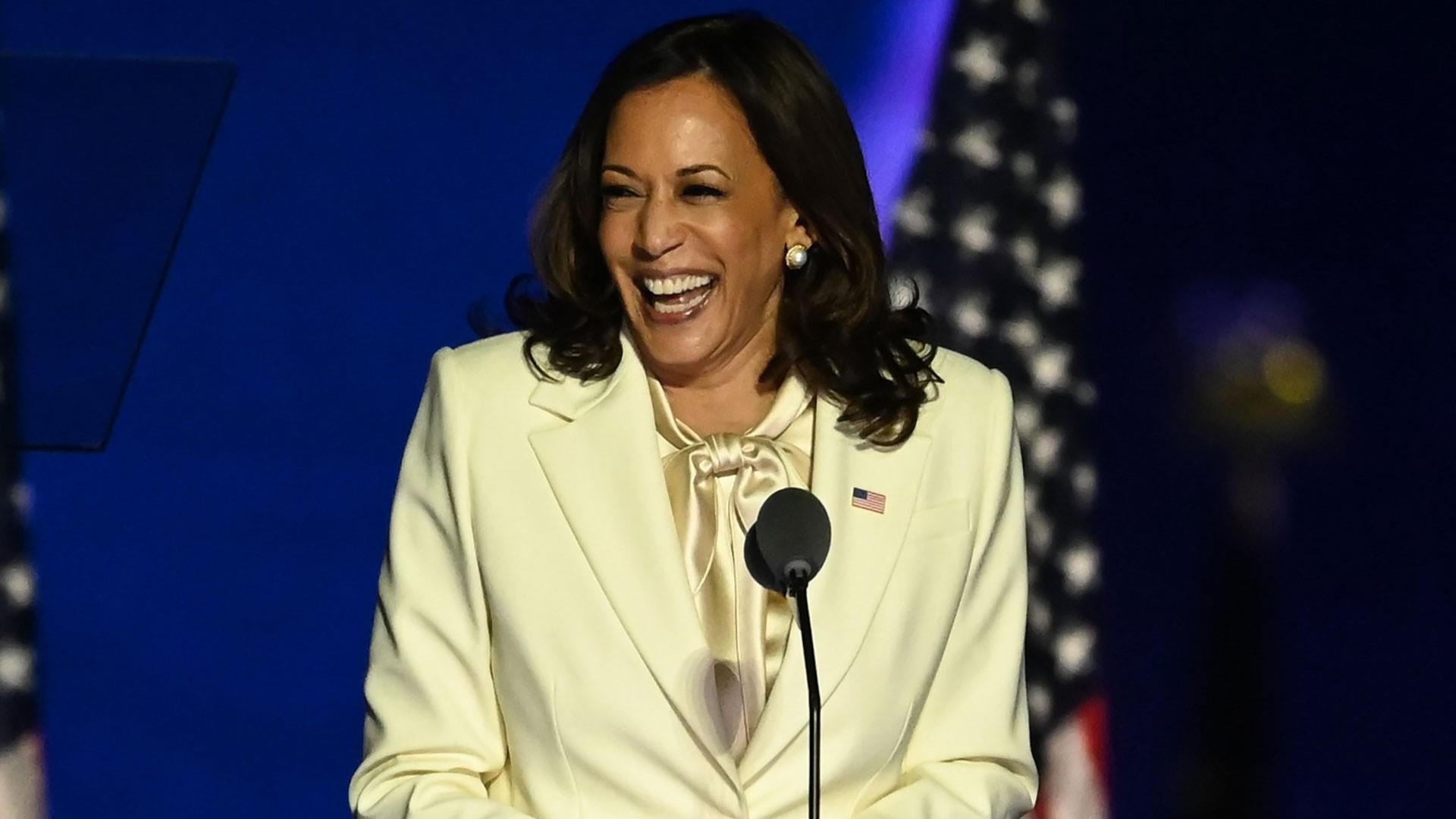 Камала Харрис: Америк бол хүйсээс үл шалтгаалан хүн бүрт боломж олгодог улс