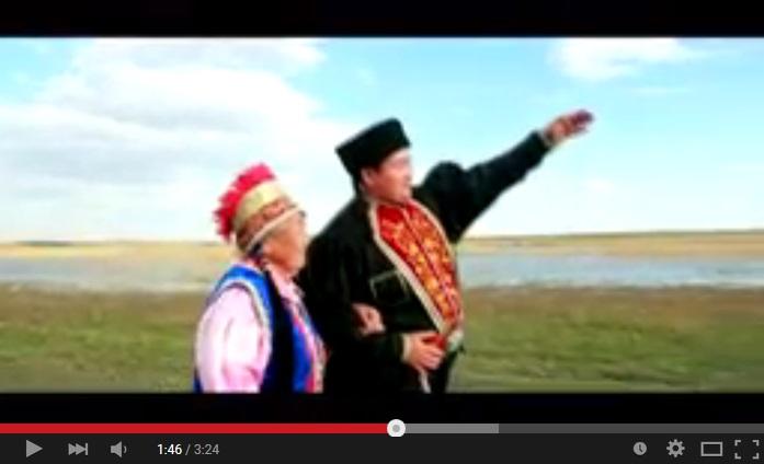Шинэ клип: Ноён Бондгор&Хамаг Монгол – Мөнхийн ус