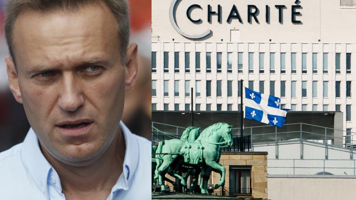 "Навальный ""Новичок""-т хордсон уу?"