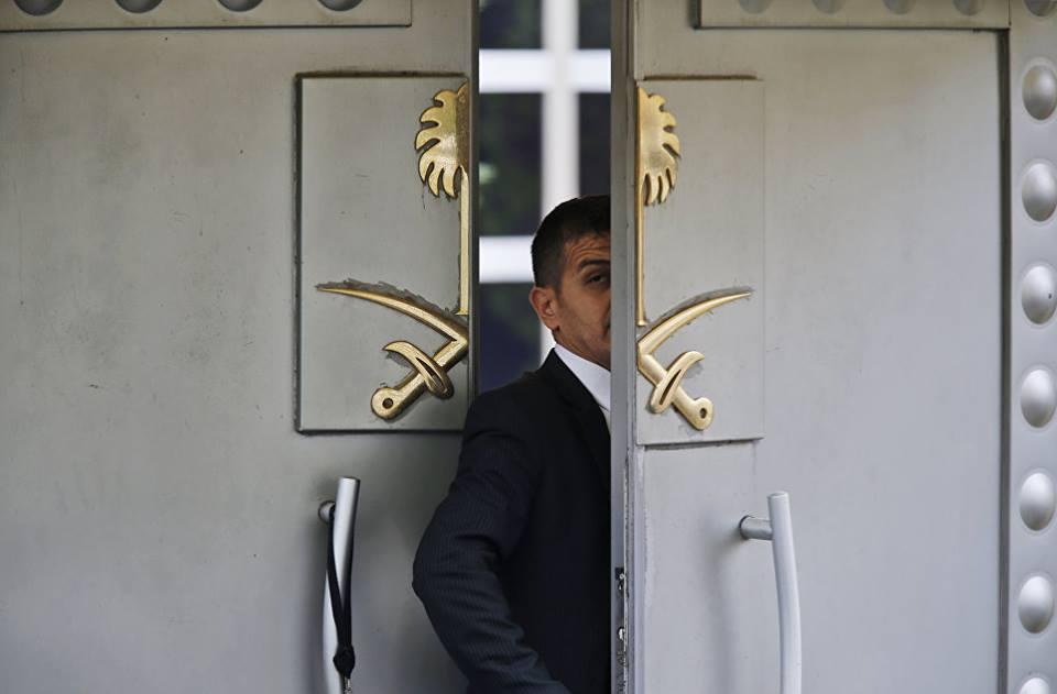 Саудын Арабын хунтайжийн захиалгаар Жамал Хашогжиг хороосон гэж дүгнэв