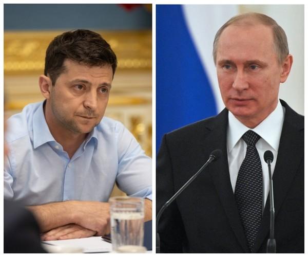 Путин Зеленскийтэй хэзээ уулзах вэ?