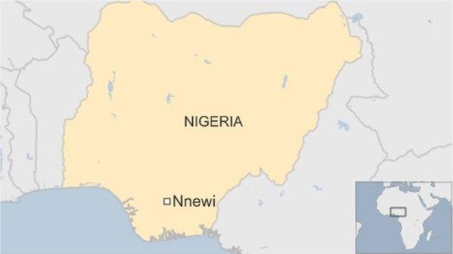 Нигерийн 14 хүн үл мэдэгдэх шалтгаанаар нас баржээ