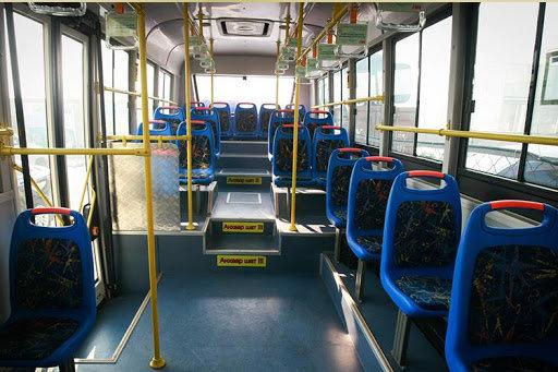 Нийтийн тээврийн автобусны тоог хоёр дахин нэмлээ