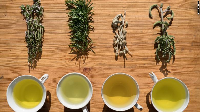 Ногоон цай эрүүл мэндэд тустай