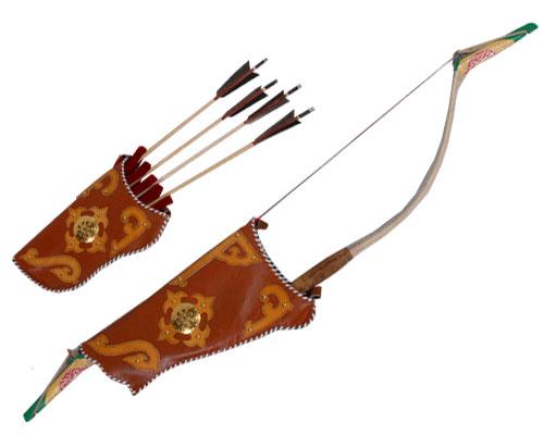 Монгол нум