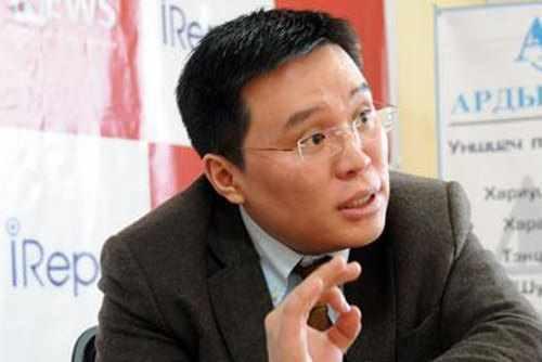 О.Магнай: Монголын төрд сэтгэл хэрэгтэй… /видео/
