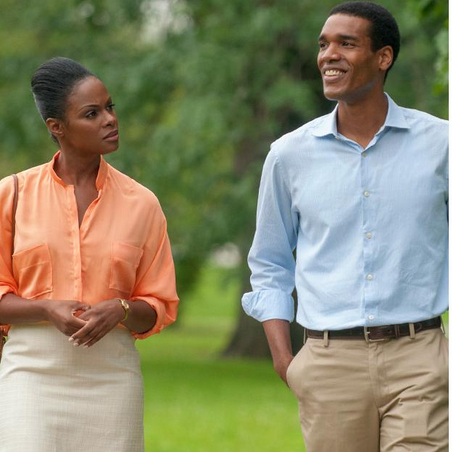 Б.Обамагийн хайрын түүхээр кино хийнэ