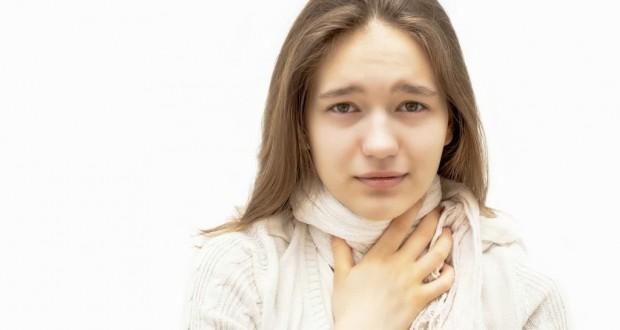 Хоолойн өвчнийг анагаах эмгүй эмчилгээний арга