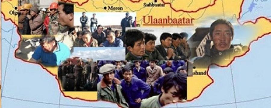 Барилгын хужаагийн хүүхдийг төрүүлээд ааваас нь мөнгө салгаж амьдрах монгол бүсгүйчүүд