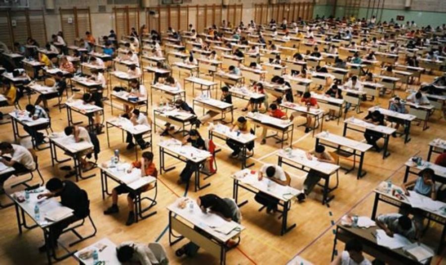 Элсэлтийн ерөнхий шалгалтын бүртгэл өнөөдөр дуусч байна