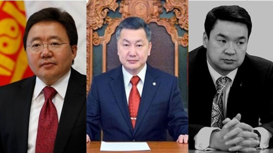 Гурван өндөрлөгийн 2016 оны төсөв