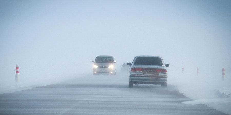 СЭРЭМЖЛҮҮЛЭГ: Өнөө маргаашдаа нутгийн зүүн хагаст цас орж, цасан шуурга шуурна
