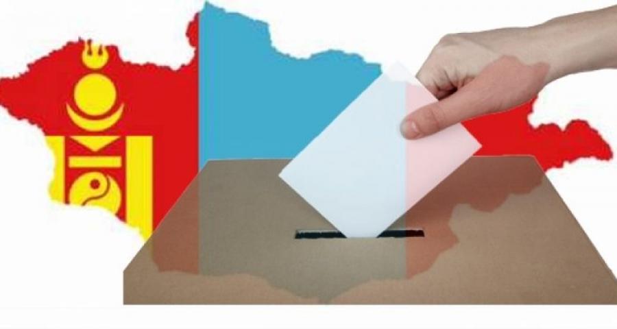 Энэ сарын 23-нд Баянзүрх дүүрэгт дахин сонгууль болно