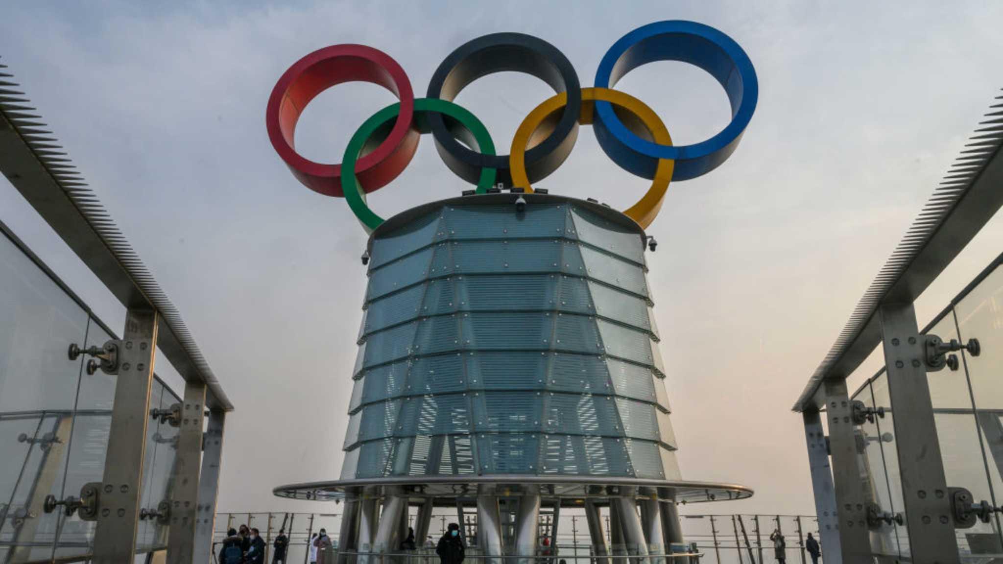 Бээжингийн Олимпын үеэр эрчим хүчний хэмнэлттэй, агаарт хаягдалгүй технологи ашиглана