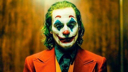 """Хоакин Феникст аз авч ирсэн """"Joker"""""""