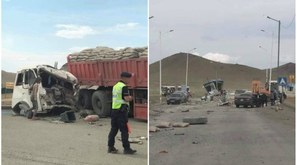 Автын ослоор 23 настай эмэгтэй нас барлаа