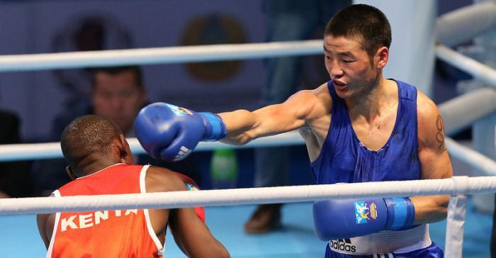 Индонезийн ерөнхийлөгчийн цомоос боксчид долоон медаль хүртэв