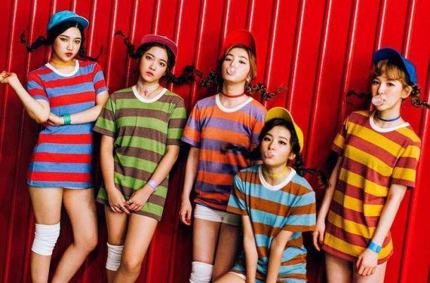 Сөүлээс ирсэн охидын хамтлаг Пхеньянд тоглолтоо хийнэ