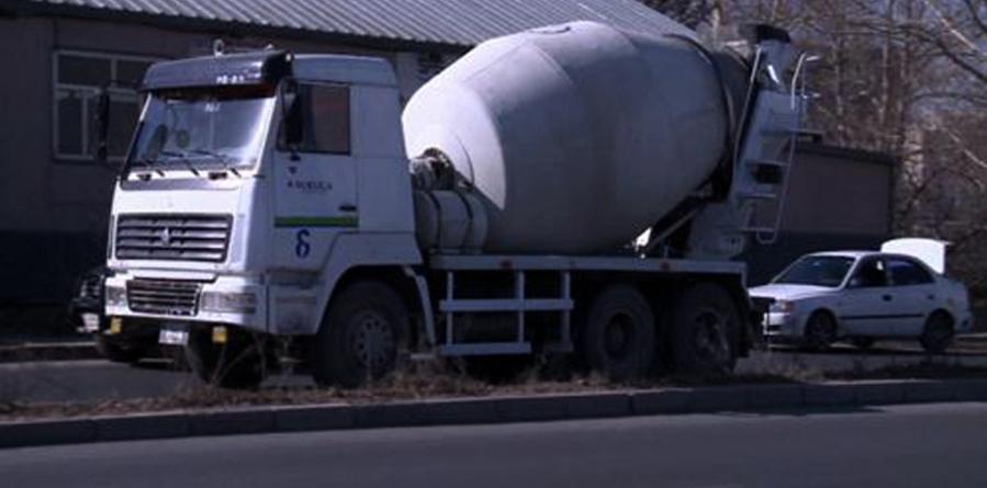 5 тонноос дээш жинтэй тээврийн хэрэгсэл Нарны замын зарим хэсэгт цагийн хязгаарлалттай нэвтэрнэ