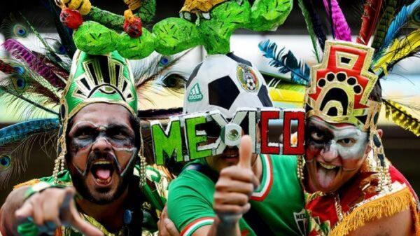 Мехико хотод хуурамч газар хөдлөлтийн тохиолдол бүртгэгджээ