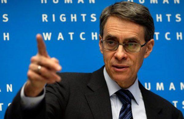 АНУ НҮБ-аас нүүр буруулж байна гэж үзжээ