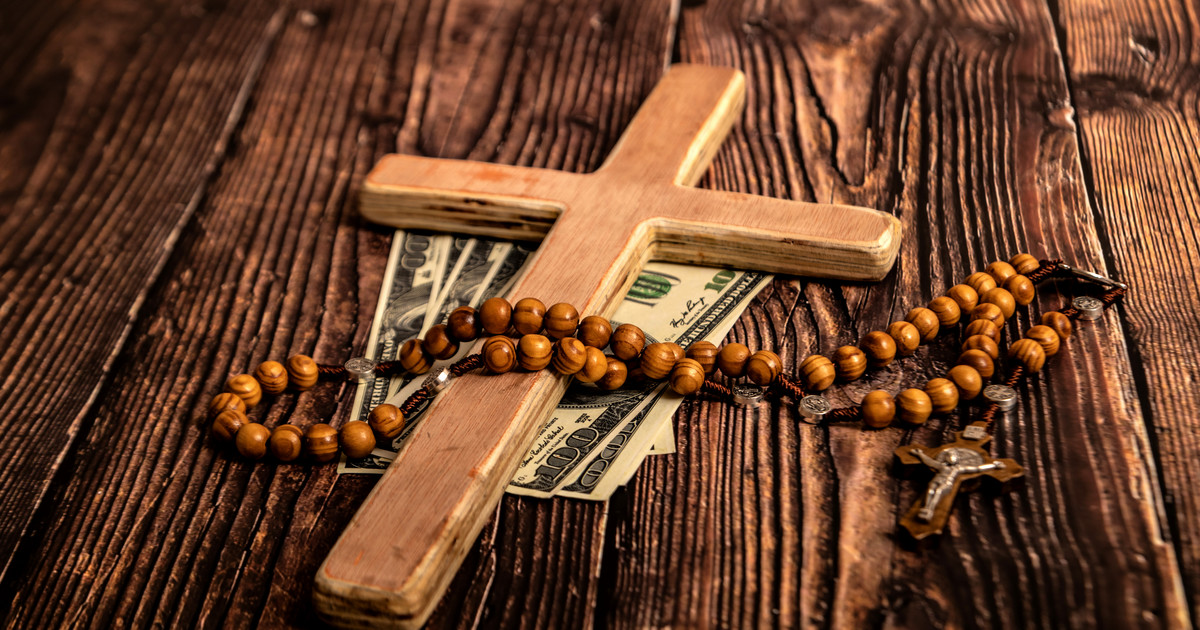"""""""Pandora Papers"""" шашны байгууллагын санхүүгийн луйврыг илчлэв"""